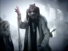 DIMMU BORGIR - Gateways.
